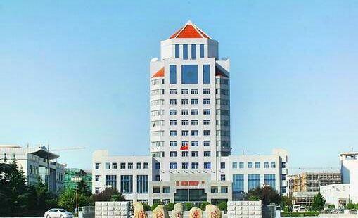 HuaiHai Institute of Technology