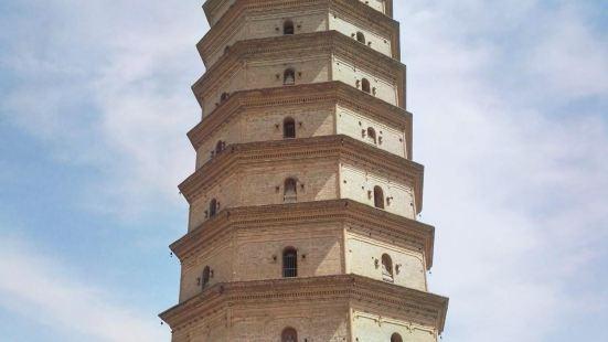 Chongwen Pagoda