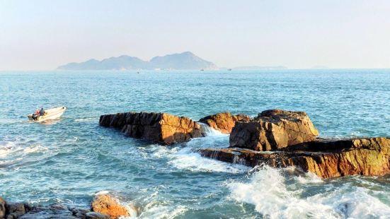 Dongyong Beach