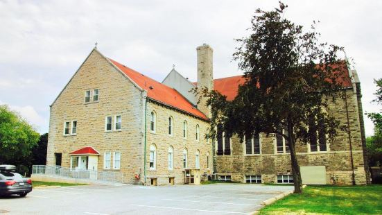 Mount Carmel Museum & Art Centre