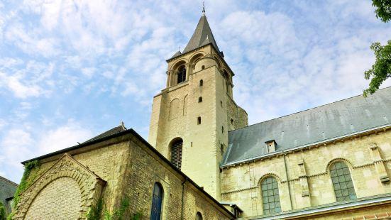 聖日耳曼德佩修道院