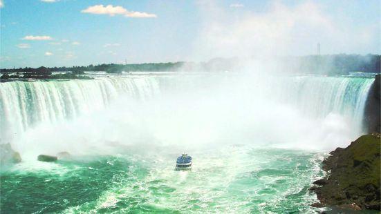 Indepth Niagara tour