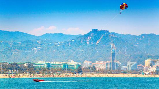 Dameisha Waterfront Park