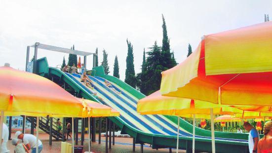 Amfibius Aquapark