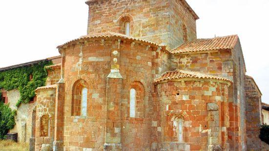 聖母瑪利亞·貝德拉貝斯修道院