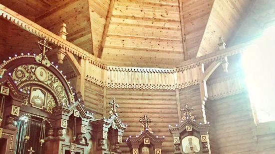 Shengnigula Church