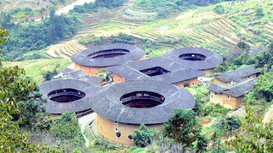 Hakka Earth Building