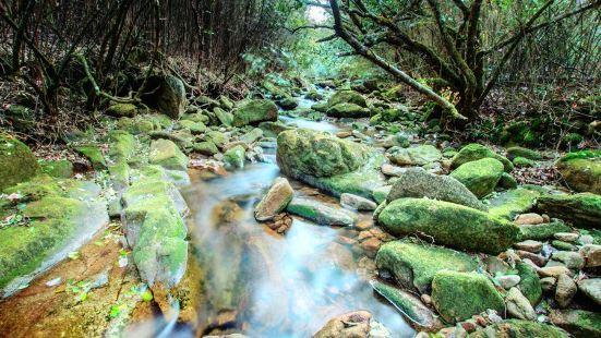 湖南雲上大院景區