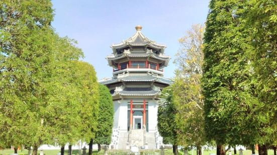 Three Kingdoms Park