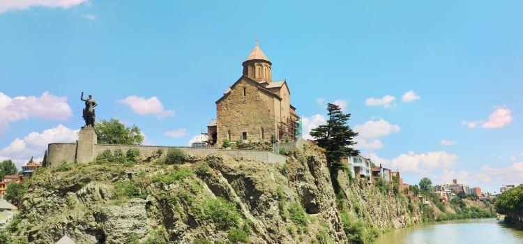 梅特希教堂