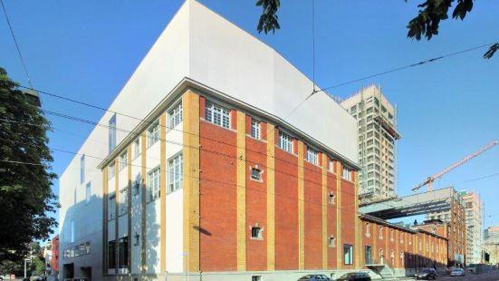 Migros Museum