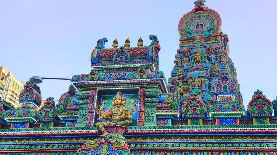 Maha Uma Devi Temple