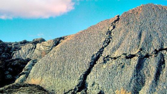 呂貝龍地質公園