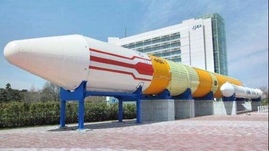 日本宇宙航空研究開發機構築波航太中心