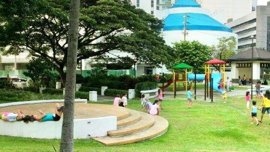 Legazpi Active Park