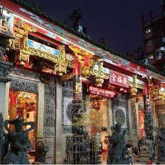 Kheng Hock Keong Chinese Temple User Photo