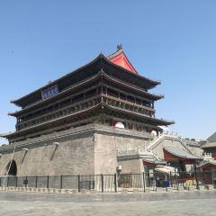 시안구러우(서안고루) 여행 사진