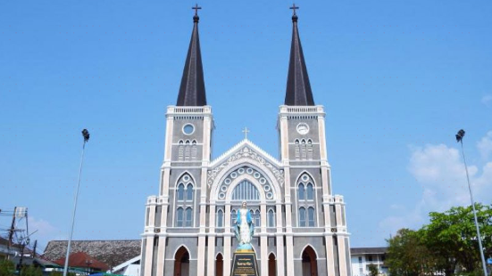Cathedral of the Immaculate Conception