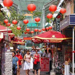 Chinatown Heritage Centre User Photo