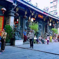 Yangon Chinatown User Photo