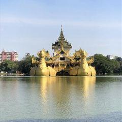 Karaweik Palace User Photo