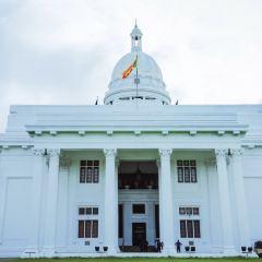 Colombo Muncipal Council User Photo
