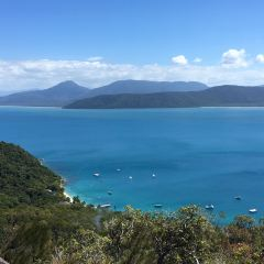 Fitzroy Island User Photo
