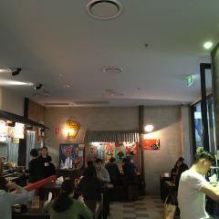 Mappen Sydney(CBD) User Photo