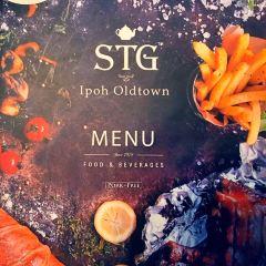 STG Ipoh Oldtown用戶圖片