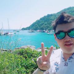 라챠야이 섬 여행 사진