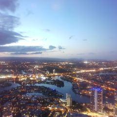 SkyPoint Observation Deck User Photo