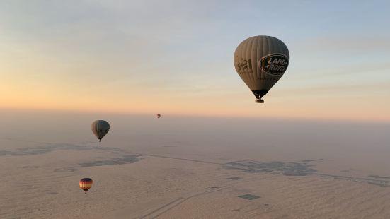 벌룬 어드벤처 두바이