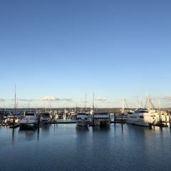 Great Sandy Straits Marina User Photo