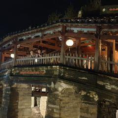 일본 다리 여행 사진