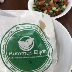 Hummus Elijah User Photo
