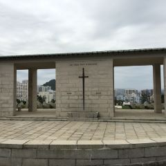 Sai Wan War Memorial and Cemetery User Photo