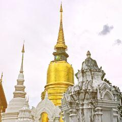 Wat Suan Dok User Photo