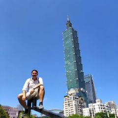 Taipei 101 User Photo