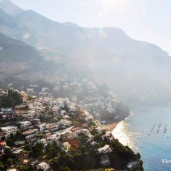 Positano User Photo
