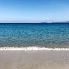White Beach User Photo