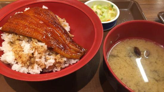 食其家(Nara Shichijo)