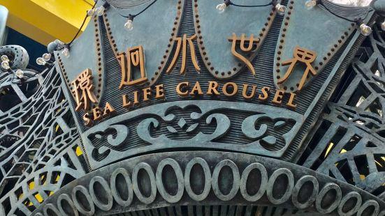Sea Life Carousel