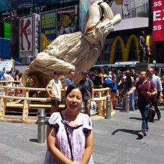 聯合廣場用戶圖片