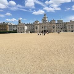 Horse Guards Building User Photo