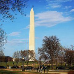 鐘斯紀念碑用戶圖片