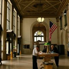 James A. Farley Post Office User Photo