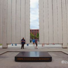 John F. Kennedy Memorial Plaza User Photo
