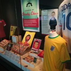 국립 축구박물관 여행 사진