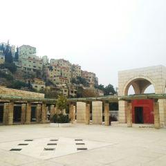 The Jordan Museum User Photo