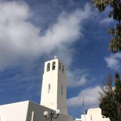 Church of Panagia User Photo
